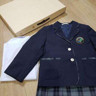 藍咲学園制服一式