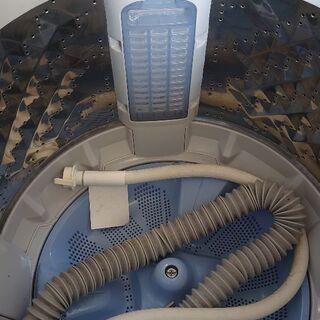 Panasonic 全自動洗濯機 NA-FA80H1 2014年式 8kg − 福岡県