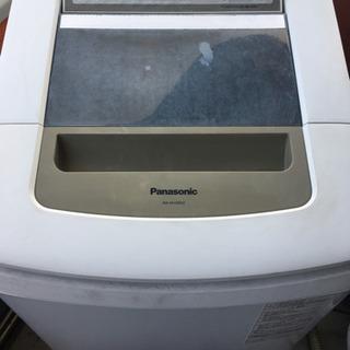 パナソニック 洗濯機 NA-FA100H2