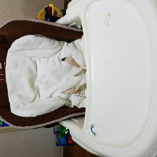 【ネット決済】赤ちゃんバウンサー