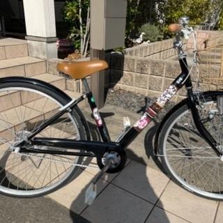 子供用自転車ブリヂストン26インチ