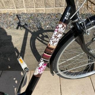 【値引交渉可】子供用自転車26インチブリヂストン - 津島市