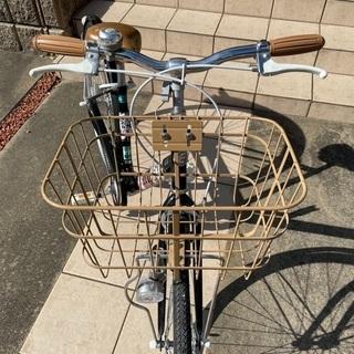 【値引交渉可】子供用自転車26インチブリヂストン − 愛知県