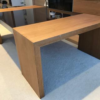 moda en casa モーダ・エン・カーサ コーヒーテーブル