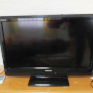 32インチテレビ32A1/40A1
