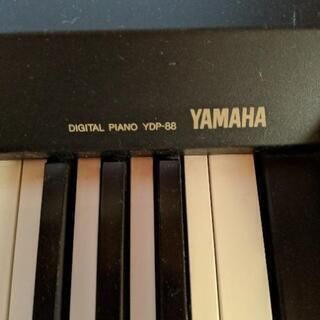 【ネット決済】ヤマハ電子ピアノ