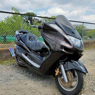 ヤマハ マジェスティ250 SG03J