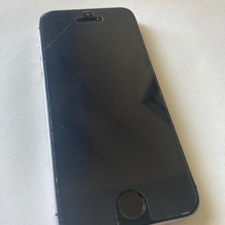 iPhone SE ジャンク