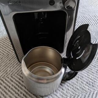 シロカ コーヒーメーカー - 印西市