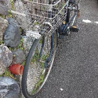 YAMAHApass電動アシスト自転車