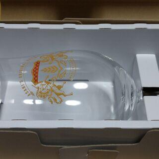 【新品・未使用品】アサヒ ザ・リッチのグラス