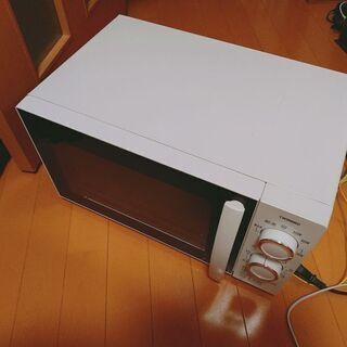 TWINBIRD 電子レンジ DR-D429型