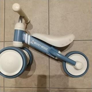(値下げ)D bike mini ミッキー