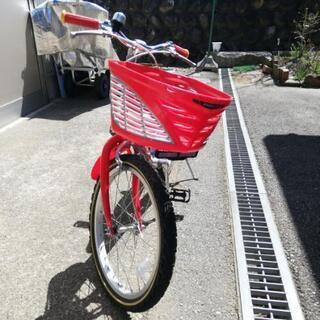 子供用自転車 クロスファイア - 子供用品