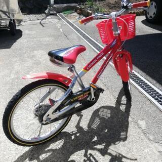 子供用自転車 クロスファイア − 岐阜県