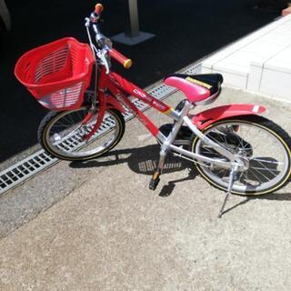 子供用自転車 クロスファイア