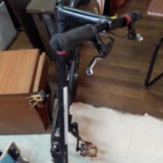 クロスバイクストライダーキズあり41104
