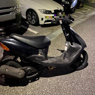 レッツ2 - バイク