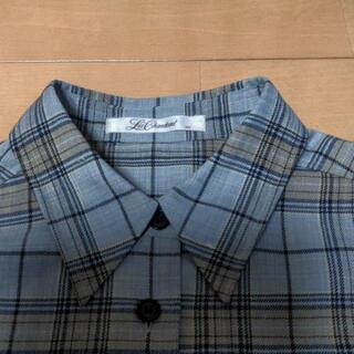 メンズ☆シャツ☆38 - 服/ファッション