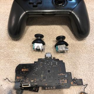 任天堂Switch プロコン修理🎮