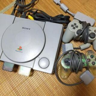 PlayStation セット