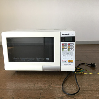 Panasonic NE-T158-W