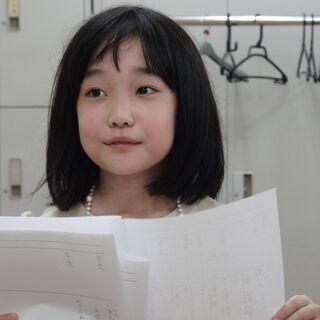 まふじ演技スタジオ 子供演技レッスン