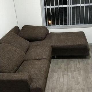 3人掛けソファーベッド