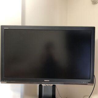 液晶テレビ TOSHIBA 42Z3500