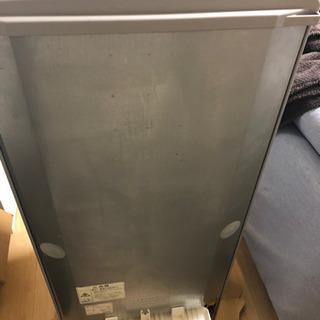 0円引取りのみ。名古屋市港区2ドア冷蔵庫SR-111M