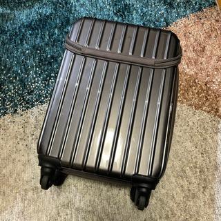 【東急ハンズ】キャリーバッグ/スーツケース