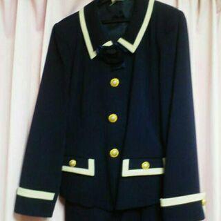 ツーピース スーツ ①