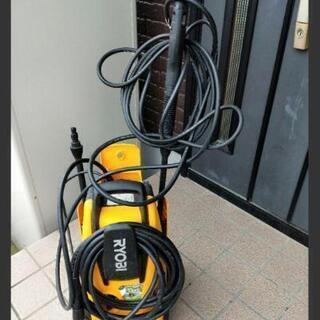 高圧洗浄機 AJP-1620