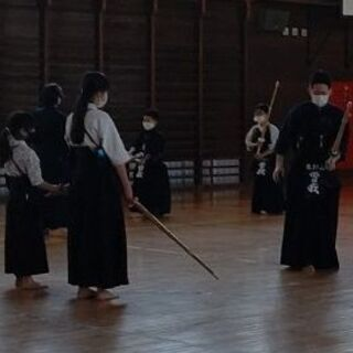 東村山剣道教室