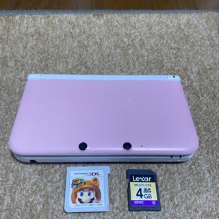 ニンテンドー3DS DSlite DS ソフトセット