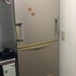 冷蔵庫 大容量