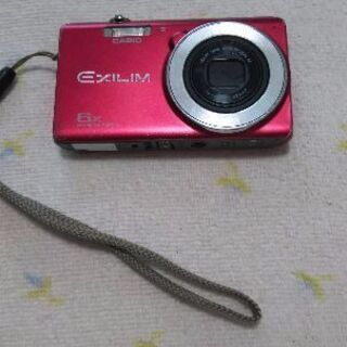 デジタルカメラ&充電器