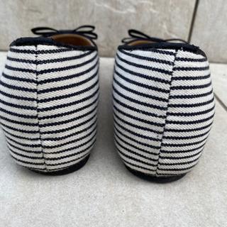 靴 パンプス 24.0センチ - 子供用品