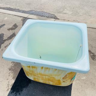 浴槽◆バスタブ◆水槽◆配送設置可能!!