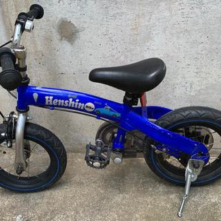 ヘンシンバイク