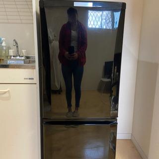 冷蔵庫 一人暮らし用 使用期間3年