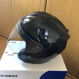 ジェットYJ-17ヘルメット新品未使用