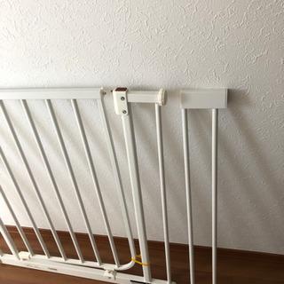 【ネット決済】ベビーズゲイト 階段 ゲート