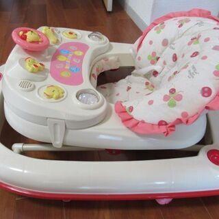 ベビー歩行器(Baby Craft)