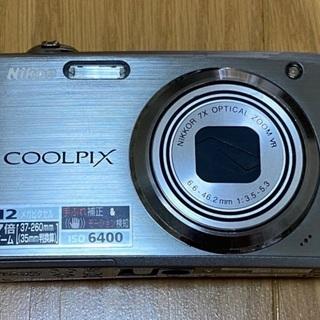 Nicon COOLPIX S630