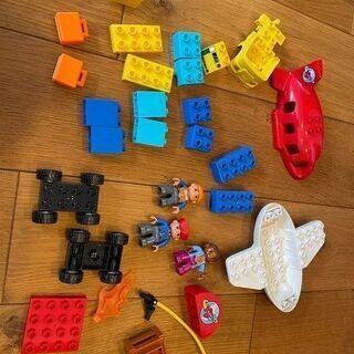 値下げしました LEGOデュプロ動物園含む一式