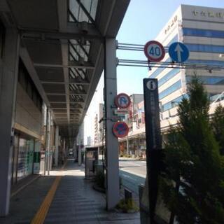☆岐阜駅周辺ごみ拾いウォーク☆