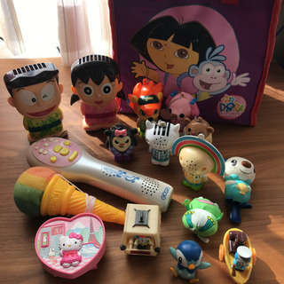 e-kara おもちゃ詰め放題