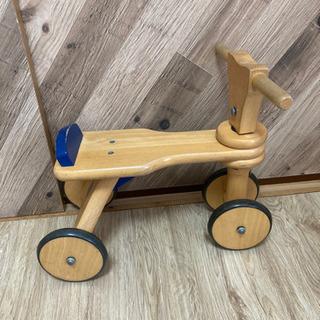 ボーネルンド 木製 常用玩具