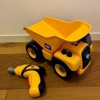 男の子用おもちゃトラック、消防車、ツールボックス、パトカー…
